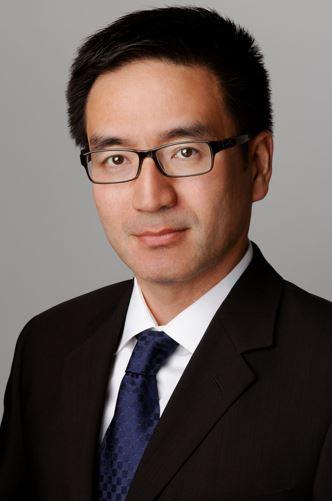 Dr. Nick Liu – Advanced Orthopedics & Sports Medicine