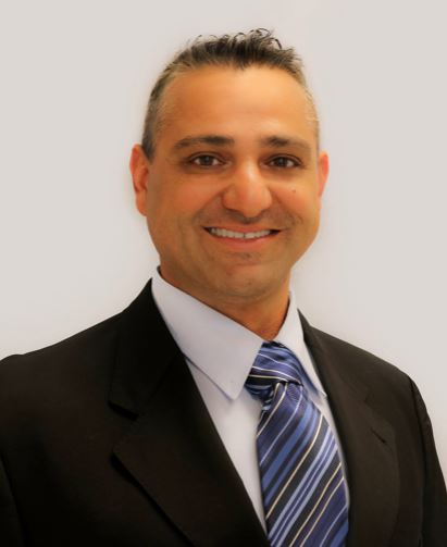 Dr. Michel S. Rantissi Jr. – Advanced Manual & Physical Therapy