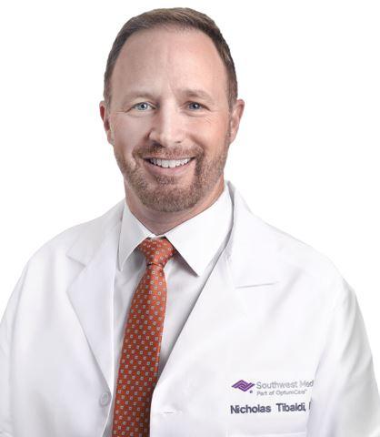 Dr. Nicholas Tibaldi MD – Southwest Medical Gastroenterology