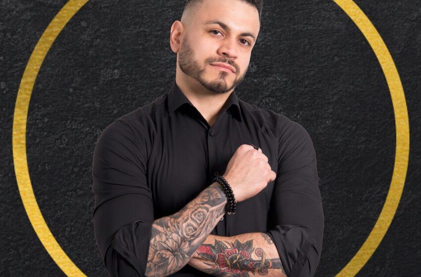 Alex Pazos – Simply Vegas