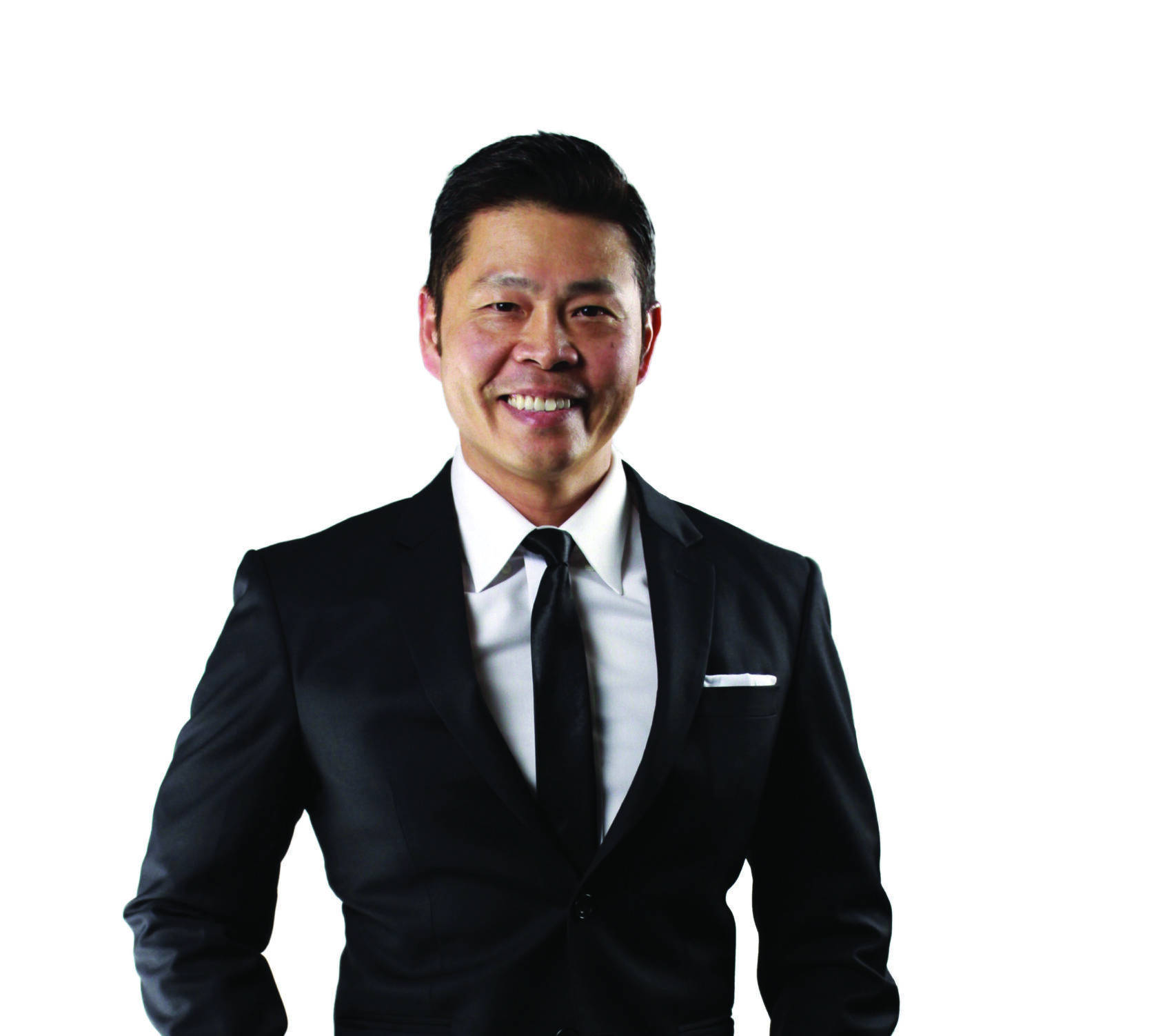 REAL ESTATE ROCKSTAR: Shane Nguyen