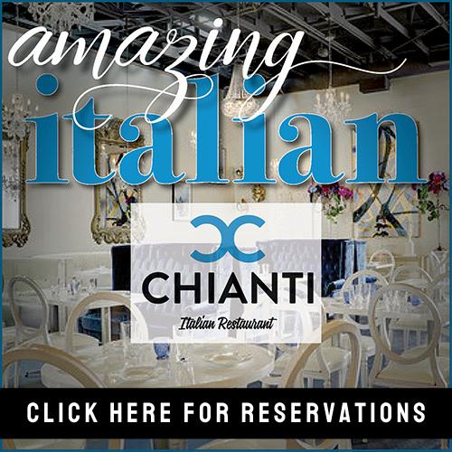 CHIANTI Italian Restaurant