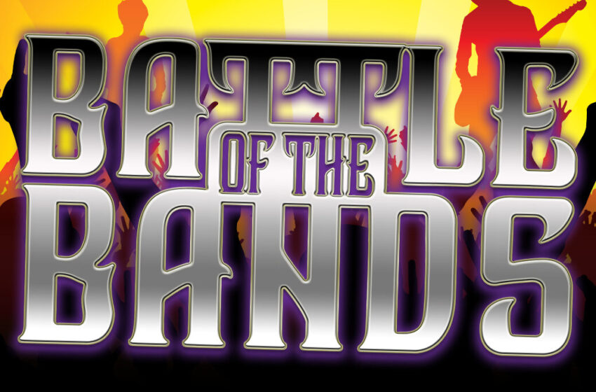 Virtual Battle of the Bands