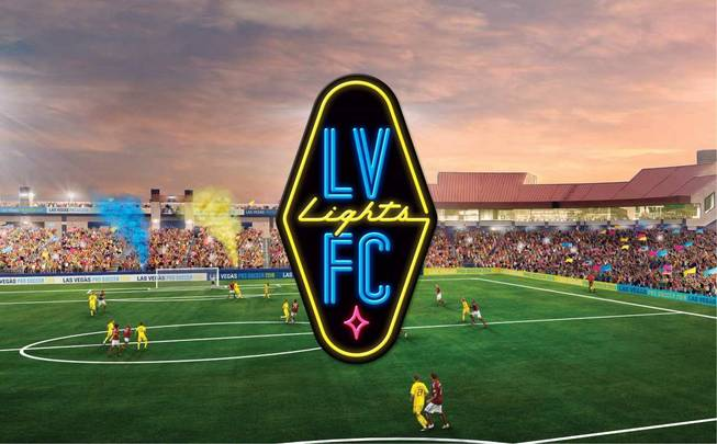 Las Vegas Lights FC Hire New Head Coach