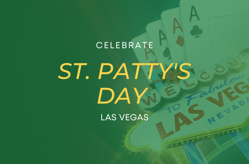 St. Patrick's Day Las Vegas 2021