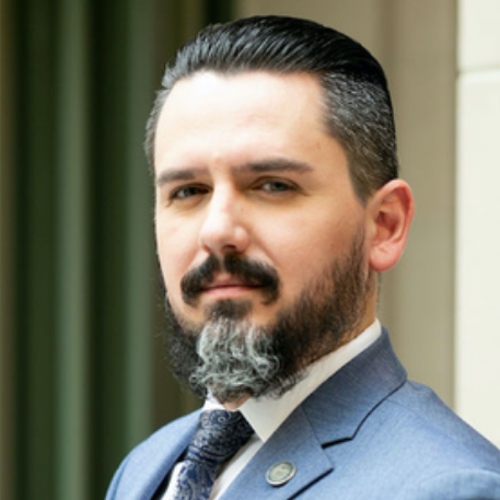Brian Vasek – Vasek Law PLLC