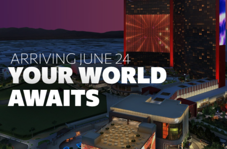 Resorts World Las Vegas – Opening JUNE 24!