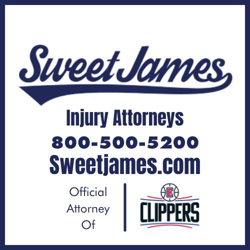 Sweet James -Tile