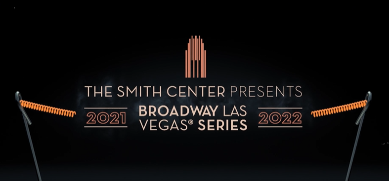 Broadway in Las Vegas is BACK!