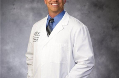 Andrew Cash – Desert Institute of Spine Care