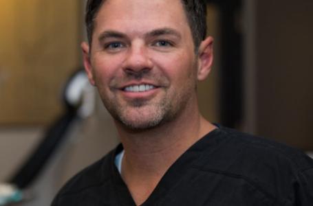 Curry Leavitt– Red Rock Periodontics & Implantology