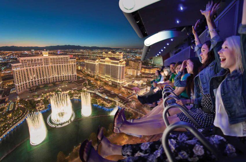 FlyOver Las Vegas