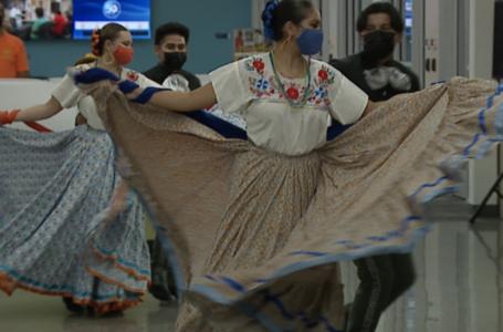 It's Hispanic Heritage Month In Las Vegas!